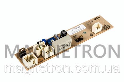 Плата (модуль) управления для холодильника Gorenje G-HZA-09CN 177192