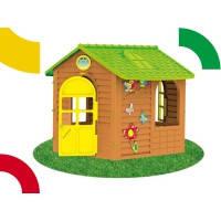 Mochtoys будиночок для дітей 03