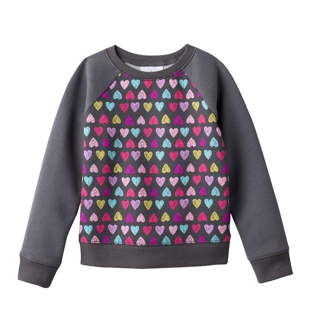 Кофточки, батники, свитера для девочек