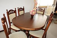 """Столы обеденные кухонные  """"Гирне""""  Разные размеры."""
