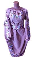 "Жіноче вишите плаття ""Еранія"" (Женское вышитое платье ""Еранія"") PT-0002"