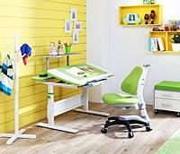 Комплект детской мебели : Парта-трансформер KidsMaster K5-Unique Desk+ Стул КУ-618GF