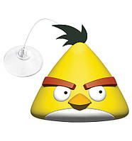 """Гель-желе для душа Желтая птица Чак, 70 мл  серии """"Angry Birds"""""""