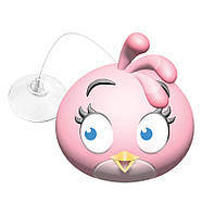 "Гель-желе для душа Розовая птица Стелла, 70 мл серии ""Angry Birds"""