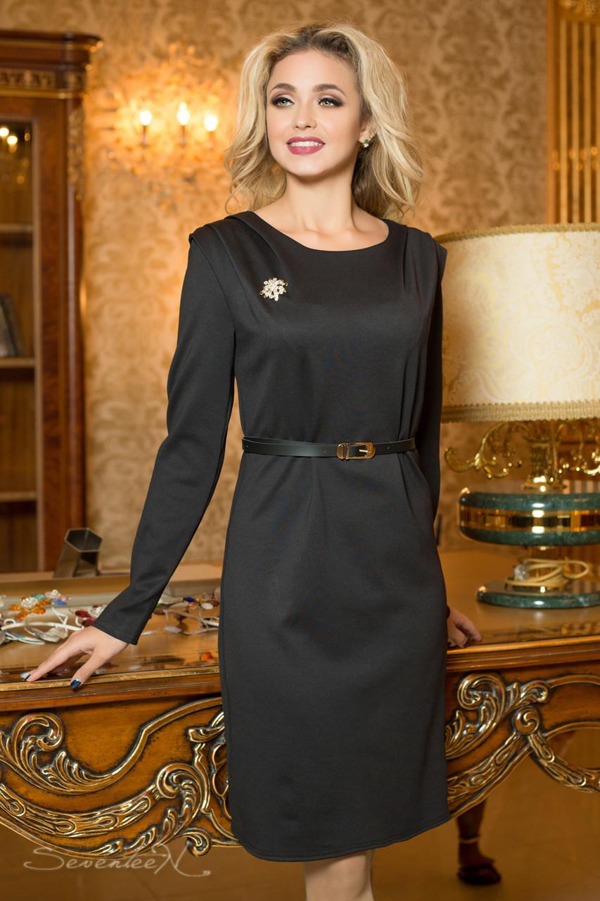 14615dceef5 Женское классическое платье + большой размер  продажа