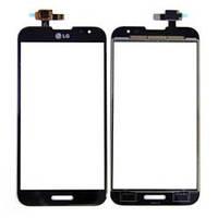 Тачскрин для LG E980 Optimus G Pro/E985/E986/E988/F240, чёрный