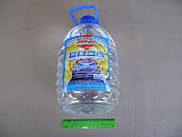 Вода дистиллированная 5л (пр-во Запорожавтобытхим)