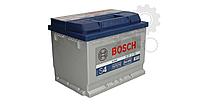 Аккумулятор 60Ah/540A S4 P+ BOSCH