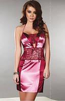 Эротические нижнее белье, сорочка, пеньюар, Livia Corsetti, PRIYA, розовый