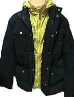 Мужская куртка на зиму оптом