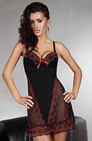 Эротические нижнее белье, сорочка, пеньюар, Livia Corsetti, EGAMI, фото 1
