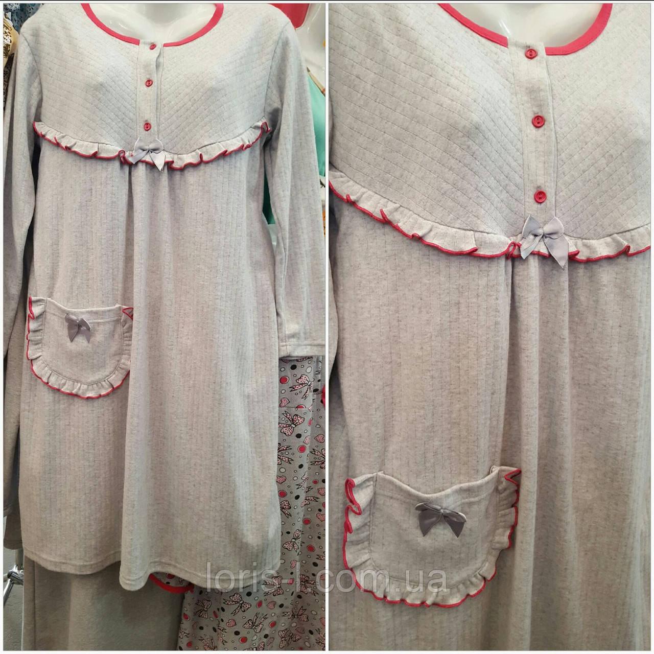 637eb328820b Ночная сорочка флис - Интернет-магазин одежды для Всей семьи