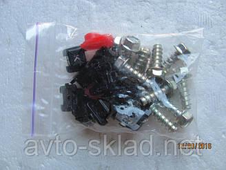 Крепления защиты двигателя грязевой 2108-2109, 099 Белебей