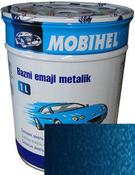 Автокраска Mobihel металлик 499 Ривьера. 0.1л