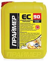 Праймер ЕС-90, Очиститель тяжелых масляных и жировых загрязнений (концентрат) 10л