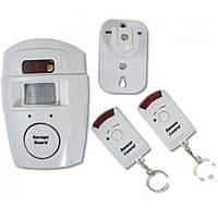 Звуковая  сигнализация Sensor Alarm Home Security - надежная защита Вашего дома