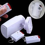 Звуковая  сигнализация Sensor Alarm Home Security - надежная защита Вашего дома, фото 5