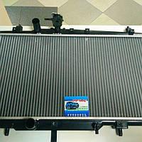 Радиатор охлаждения Geely CK1/CK 2/ MK2 New/MK-Cross1.5L (GLOBER, Китай)