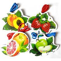 Шнуровка фрукты Руді Д329ау