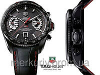 Классические  стильные мужские механические  наручные часы Tag Heuer Grand Carrera 17 calibre