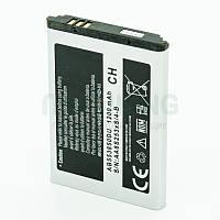 Аккумуляторная батарея для Samsung D 880 мобильного телефона, аккумулятор.