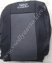 Авточехлы CHERY Tiggo (Чери Тиго) с 2012 года
