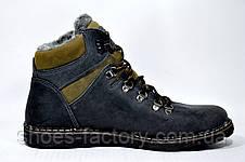 Зимние ботинки в стиле Columbia, фото 3
