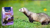 Vitakraft Premium Menu for Ferrets корм для фреток 800г (28603)