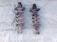 Ходовая часть Honda CR-V