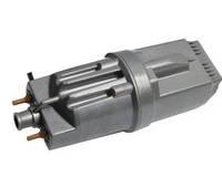 Вібраційний занурювальний насос Водолій 2 клапани