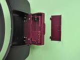 Бинокулярные очки (1.5х-3.0х-8.5х-10.0х кратное увеличение) с регулируемой подсветкой, фото 4