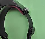 Бинокулярные очки (1.5х-3.0х-8.5х-10.0х кратное увеличение) с регулируемой подсветкой, фото 5