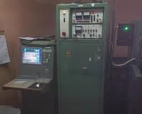 Модернизация электроэрозионного станка