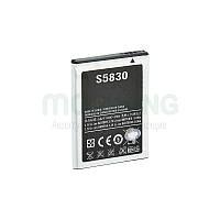 Аккумуляторная батарея для Samsung S 5830/ 5660 мобильного телефона, аккумулятор.