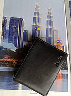 Кожаный кошелек мужской фирмы Aka Deri высокого качества