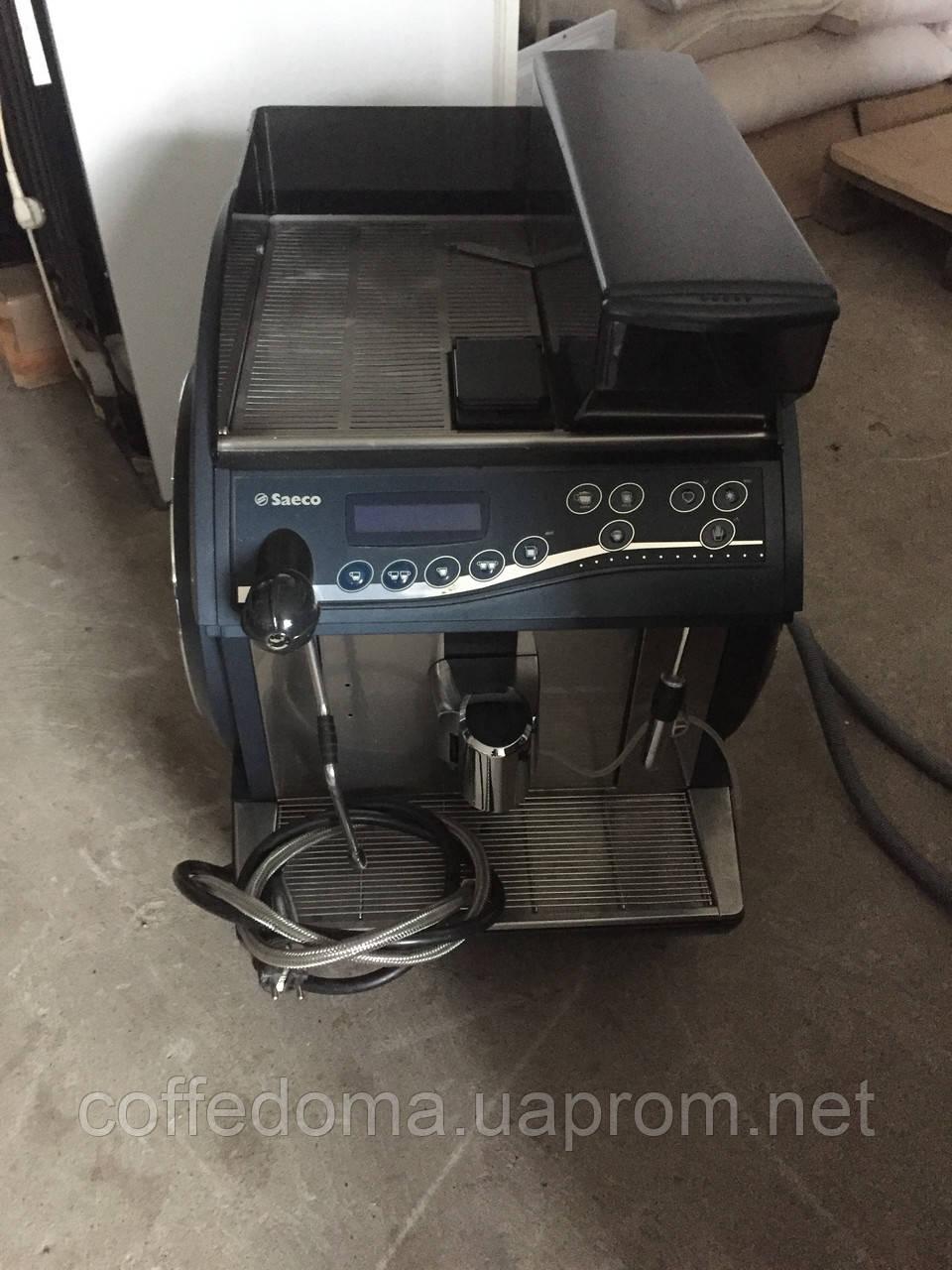 Saeco Idea Cappuccino суперавтомат