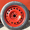 Докатка R15 5х98  Fiat Tipo( Фиат Типо) Fiat Doblo (Фиат Добло)