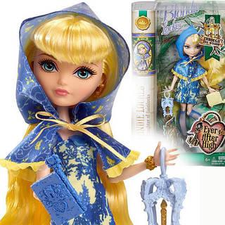 Кукла  Ever After High Blondie Lockes Through the Woods Эвер Афтер Хай Блонди Локс Сквозь Леса