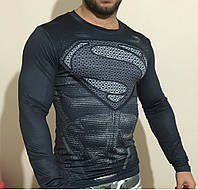 Рашгард SuperMan лот 371
