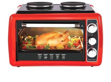 Духовка настольная Housetech 11005 Red