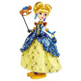 Кукла Ever After High Blondie Lockes Thronecoming Эвер Афтер Хай Блонди Локс Бал коронации