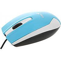 Мышка Genius DX-100X USB Blue (31010229102)
