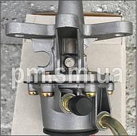 Паливний насос підкачка механічний до пневмонагнітача Mixokret M740D II покоління