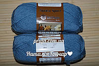 Kartopu Alpaca Sport - 644 голубой