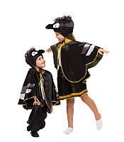 Карнавальный костюм Вороны для мальчика