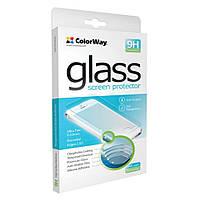 Стекло защитное ColorWay для LG H324 LEON Y50 (CW-GSRELGH324)