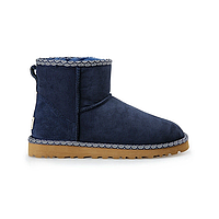 UGG Classic Mini Liberty Navy
