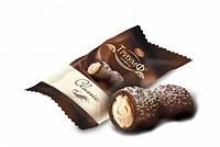 Шоколадные конфеты Триумф  классик фабрика Красный Октябрь