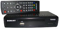 Тюнер DVB-T2 Romsat T2020