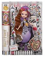 Кукла Ever After High Holly O'Hair Spring Unsprung Холли О'Хейр Весна